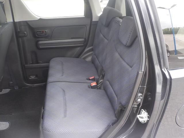 ハイブリッドFX 7インチナビ付き・禁煙車・アイドリングストップ・運転席シートヒーター・ハイブリッド(14枚目)