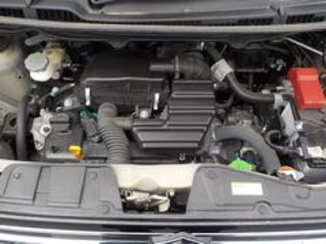 ハイブリッドFX 7インチナビ付き・禁煙車・アイドリングストップ・運転席シートヒーター・ハイブリッド(18枚目)