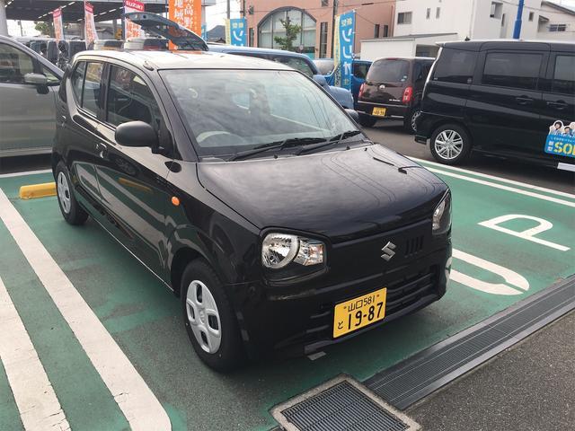 L 禁煙車・修復歴無し・7インチナビ付・Bluetooth接続・アイドリングストップ・エネチャージ・運転席シートヒーター(6枚目)