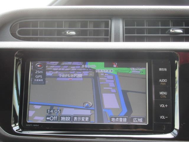G フルセグ メモリーナビ DVD再生 ミュージックプレイヤー接続可 LEDヘッドランプ 記録簿(12枚目)