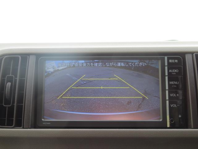 X Lパッケージ ワンセグ メモリーナビ ミュージックプレイヤー接続可 バックカメラ(13枚目)