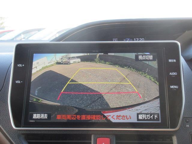 ハイブリッドGi フルセグ メモリーナビ DVD再生 ミュージックプレイヤー接続可 バックカメラ 衝突被害軽減システム ETC 両側電動スライド LEDヘッドランプ 乗車定員7人 3列シート ワンオーナー 記録簿(13枚目)