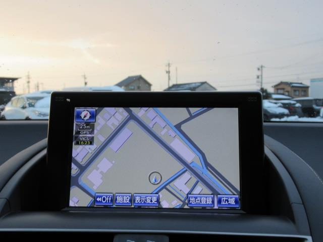 HS250h バージョンC 革シート フルセグ HDDナビ DVD再生 ミュージックプレイヤー接続可 バックカメラ 衝突被害軽減システム ETC LEDヘッドランプ 記録簿(11枚目)