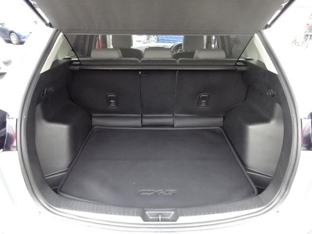 マツダ CX-5 XD Lパッケージ 4WD 地デジ ワンオーナー