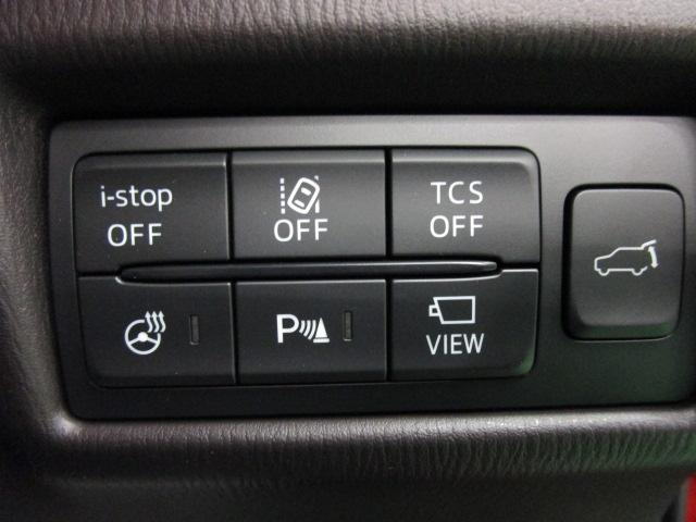 XD L-PKG 4WD マツコネ 360°モニター 試乗車(13枚目)