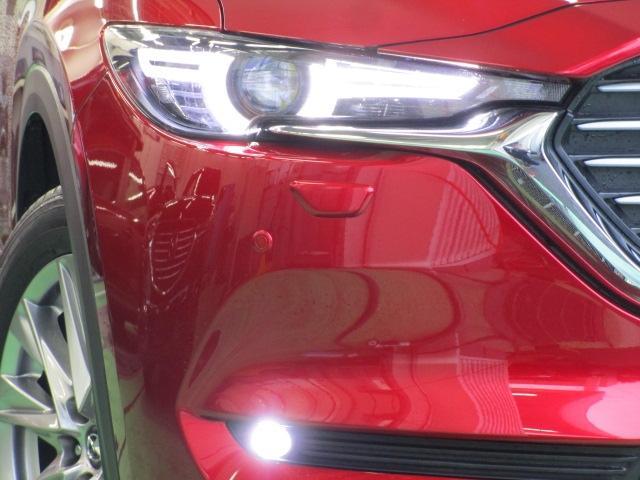 XD L-PKG 4WD マツコネ 360°モニター 試乗車(16枚目)