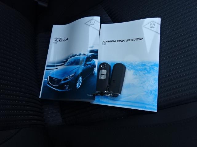 「マツダ」「アクセラスポーツ」「コンパクトカー」「神奈川県」の中古車19