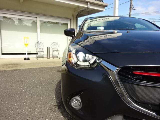 「マツダ」「デミオ」「コンパクトカー」「神奈川県」の中古車13