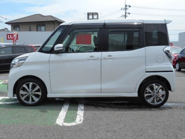 「日産」「デイズルークス」「コンパクトカー」「徳島県」の中古車20