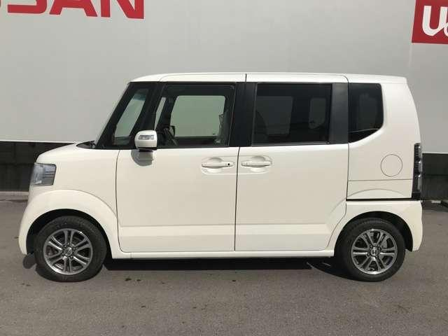 「ホンダ」「N-BOX」「コンパクトカー」「徳島県」の中古車3