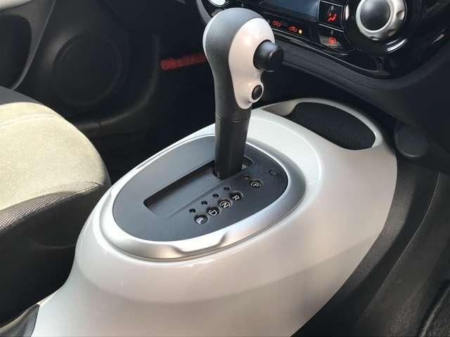 「日産」「ジューク」「SUV・クロカン」「徳島県」の中古車14