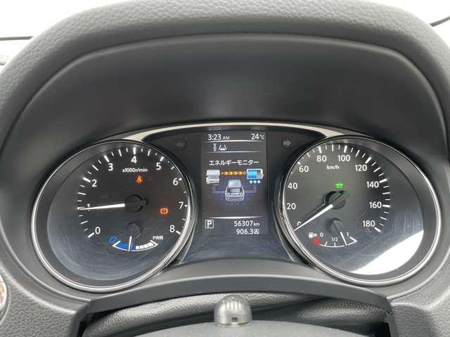 モード・プレミアHVオーテック30thアニバーサリー 2.0 モード・プレミア ハイブリッド オーテック 30th アニバーサリー 4WD ナビ TV バックM ETC Bluetooth シートヒーター 後席モニター(7枚目)