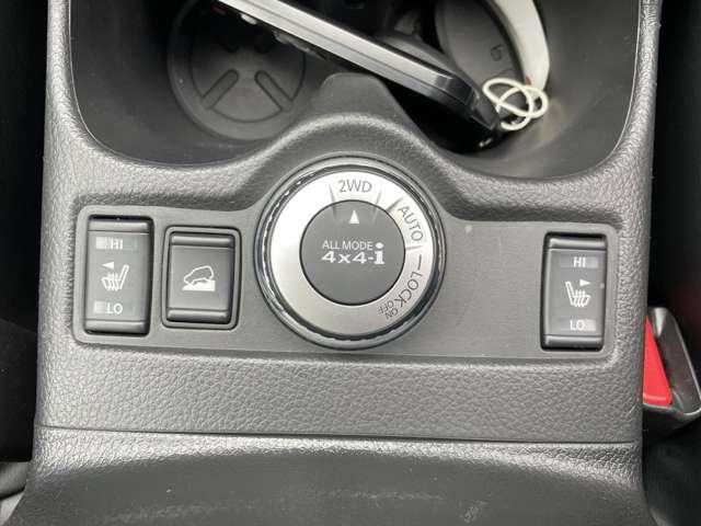 モード・プレミアHVオーテック30thアニバーサリー 2.0 モード・プレミア ハイブリッド オーテック 30th アニバーサリー 4WD ナビ TV バックM ETC Bluetooth シートヒーター 後席モニター(15枚目)