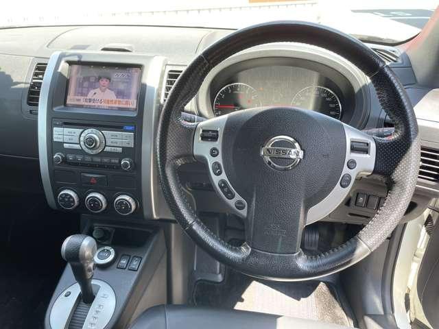 20Xtt 2.0 20Xtt 4WD ナビ TV バックM Bluetooth ETC ドラレコ シートヒーター(3枚目)