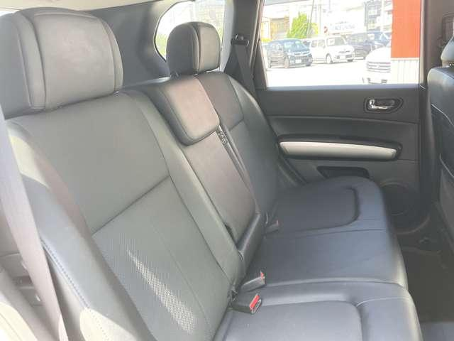 20Xtt 2.0 20Xtt 4WD ナビ TV バックM Bluetooth ETC ドラレコ シートヒーター(15枚目)