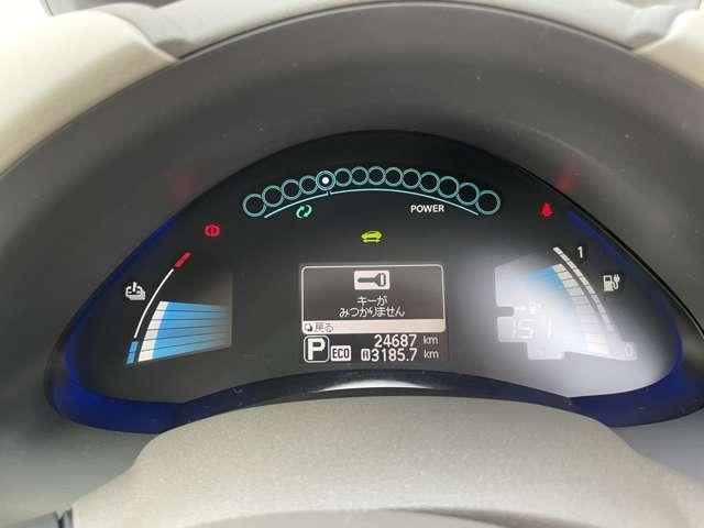 X(30kwh) 30kWh X ナビ TV バックM Bluetooth ETC シートヒーター(4枚目)