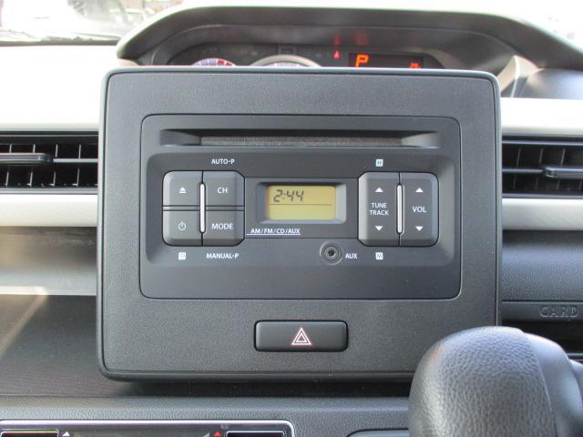 CDラジオ付きです♪