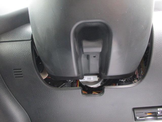 ドライビングポジションはお好みに調節していただけます。