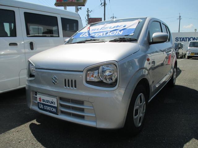 「スズキ」「アルト」「軽自動車」「京都府」の中古車2