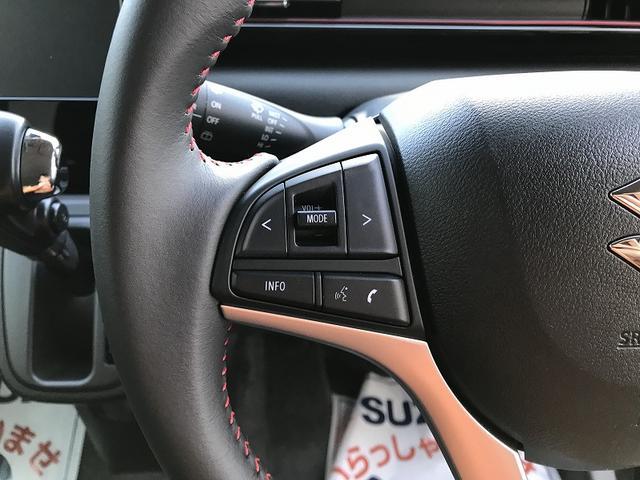 ステアリングオーディオスイッチ付きなので、ハンドルから手を離すことなくナビやオーディオの操作が出来ます!!