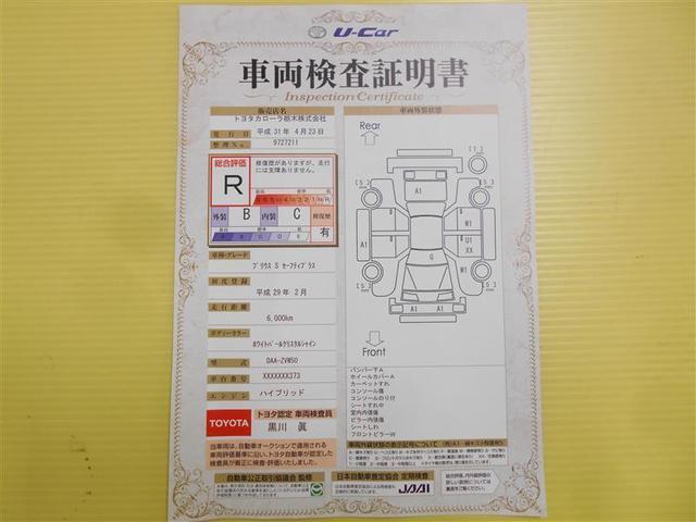 Sセーフティプラス ナビ・BT・バックミニター・ETC(7枚目)