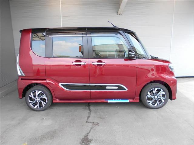 「ダイハツ」「タント」「コンパクトカー」「栃木県」の中古車3