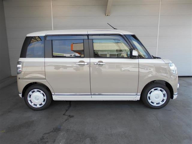 「ダイハツ」「ムーヴキャンバス」「コンパクトカー」「栃木県」の中古車4