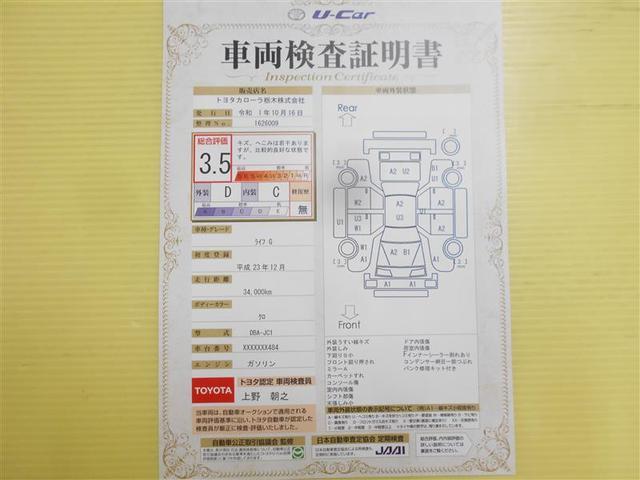 「ホンダ」「ライフ」「コンパクトカー」「栃木県」の中古車19