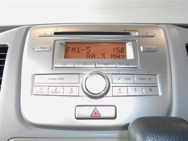 FXリミテッドII スマートキー CD 記録簿 ベンチシート(17枚目)