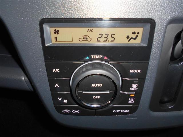 FXリミテッド スマートキー CD メディアプレイヤー接続(13枚目)