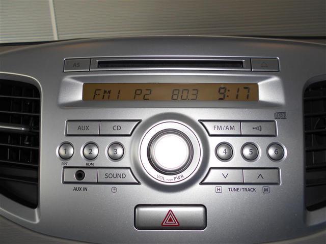 FXリミテッド スマートキー CD メディアプレイヤー接続(14枚目)
