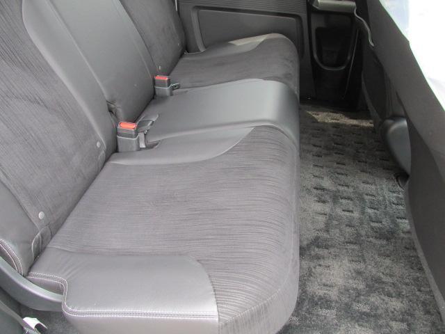 Gエアロ フルタイム4WD 両側オートスライドドア(13枚目)