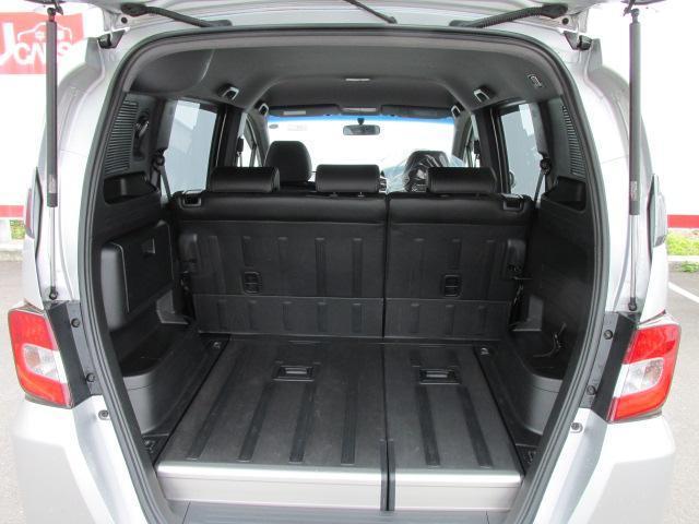 Gエアロ フルタイム4WD 両側オートスライドドア(14枚目)