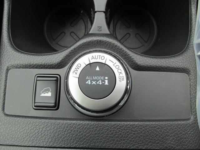「日産」「エクストレイル」「SUV・クロカン」「福島県」の中古車9
