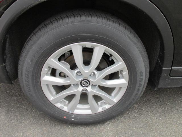 「日産」「エクストレイル」「SUV・クロカン」「福島県」の中古車17