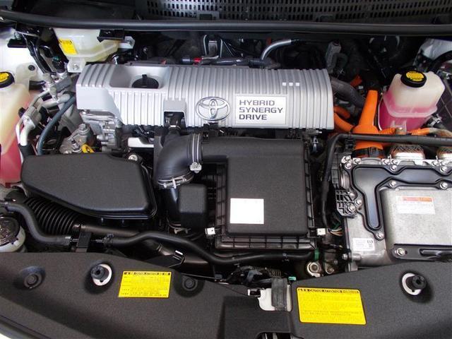 エンジンルームもしっかりクリーニングしています!エンジンオイル・オイルフィルター・ワイパーラバー・バッテリーは交換しますので、納車整備も安心!!