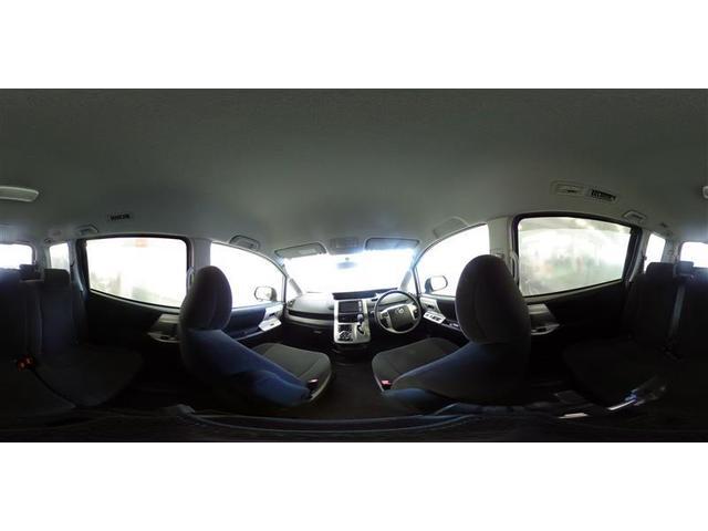 X スマートエディション フルセグ HDDナビ DVD再生 バックカメラ 両側電動スライド HIDヘッドライト 乗車定員8人 3列シート 記録簿(20枚目)
