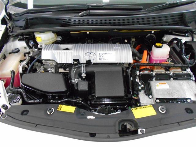 トヨタ プリウス S スマートキー 盗難防止システム ETC アルミホイール