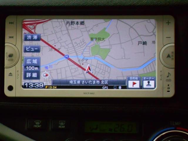 S メモリーナビ ワンセグ キーレスエントリー ETC CD(13枚目)
