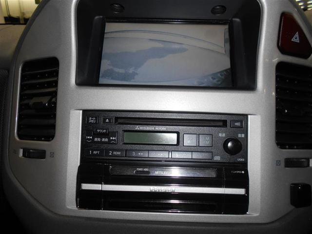 アクティブフィールドエディション HDDナビ パワーシート(8枚目)