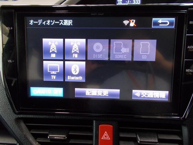 ZS 煌 ナビ フルセグTV LEDライト 両側スライド ワンオーナー(10枚目)