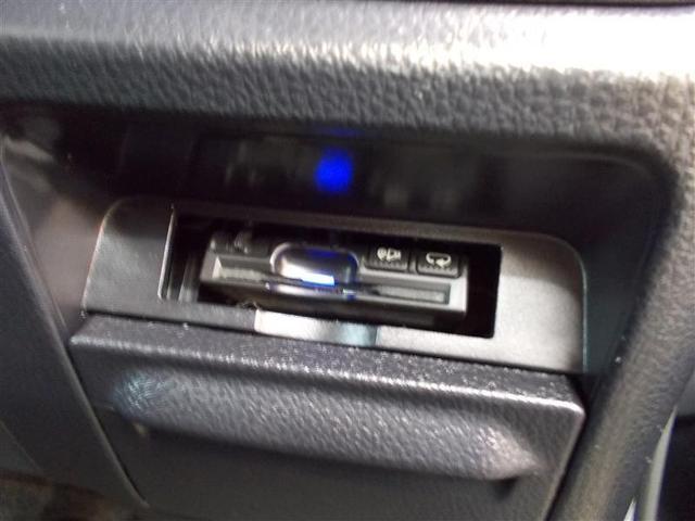 ZS 煌 ナビ フルセグTV LEDライト 両側スライド ワンオーナー(12枚目)
