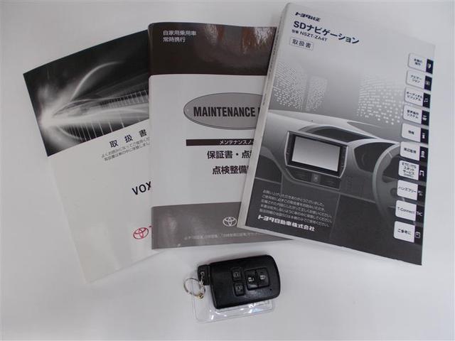 ZS 煌 ナビ フルセグTV LEDライト 両側スライド ワンオーナー(20枚目)