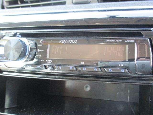 S 4WD 社外CDオーディオ アイドリングストップ(4枚目)