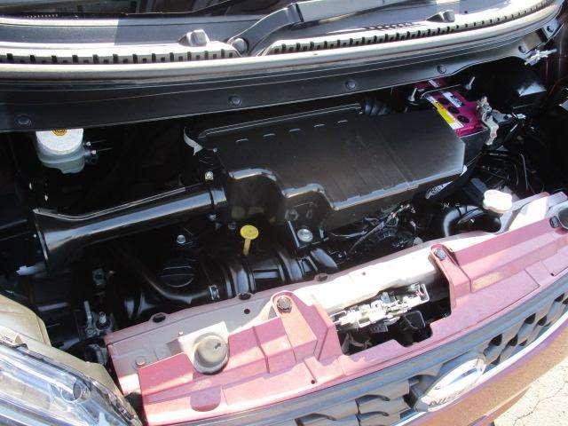S 4WD 社外CDオーディオ アイドリングストップ(19枚目)