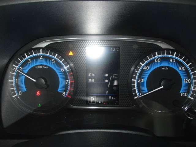 660 G 4WD 届出済み未使用車・衝突被害軽減ブレーキ(6枚目)