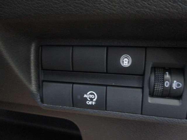 660 G 4WD 届出済み未使用車・衝突被害軽減ブレーキ(7枚目)