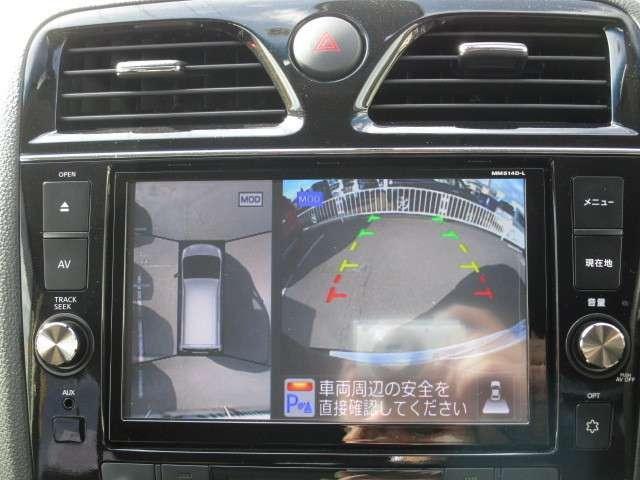 2.0 ハイウェイスター アドバンスドセーフティ パッケージ 4WD エマージェンシーブレーキシステム搭載!(5枚目)
