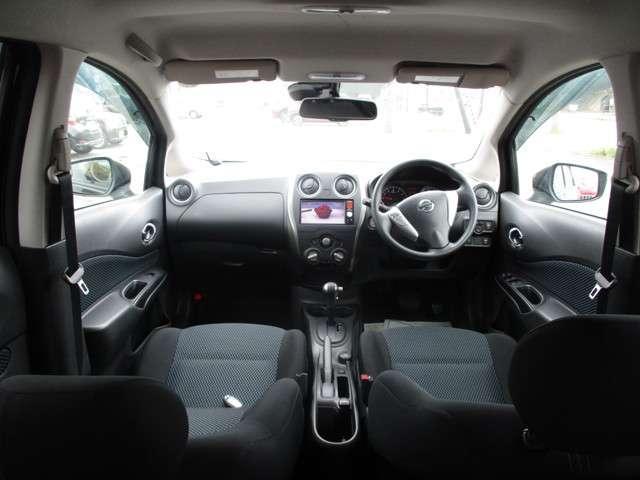 1.2 X FOUR Vセレクション プラスセーフティII 4WD エマージェンシーブレーキシステム搭載(3枚目)