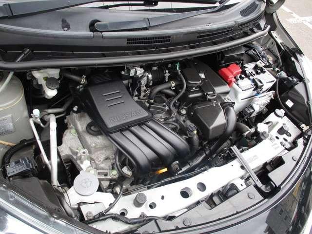 1.2 X FOUR Vセレクション プラスセーフティII 4WD エマージェンシーブレーキシステム搭載(19枚目)